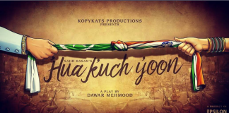 Hua kuch yoon - Where Love knows no Borders(Review)