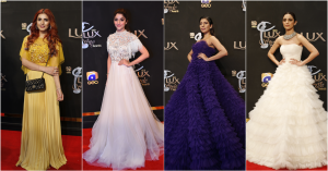 Lux Style Awards 2019 - the TEA is hot!   Media Diaries